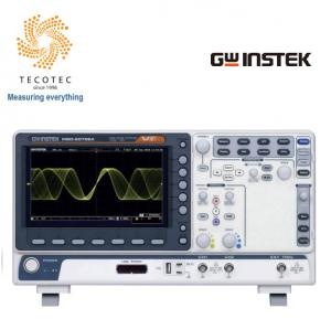 Máy hiện sóng, Model: MSO-2072EA (70Mhz, 2 kênh, phân tích logic, 1 Gsa/s, Phát xung)