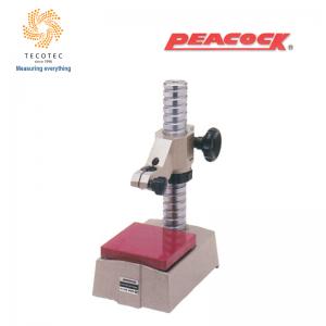 Đế gá đồng hồ so Peacock, Model: PDS-2F