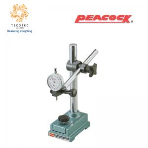 Đế gá đồng hồ so Peacock, Model: SIS-4F