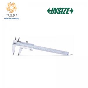 Thước cặp cơ khí (0~150mm) với thanh đo độ sâu tròn, Model: 1202-150