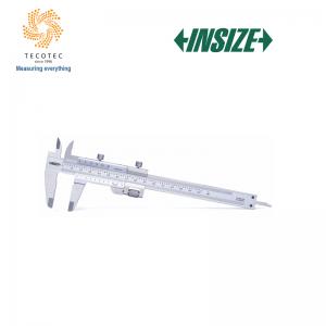 Thước cặp cơ khí (0~280mm), Model: 1233-280