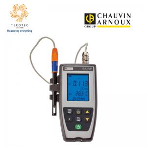 Thiết bị đo độ dẫn điện, Model: C.A 10141