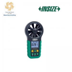 Máy đo tốc độ gió- nhiệt độ- độ ẩm, Model: 9331-40