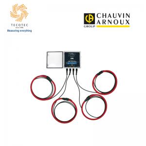 Máy ghi điện áp đa kênh, Model: AL834