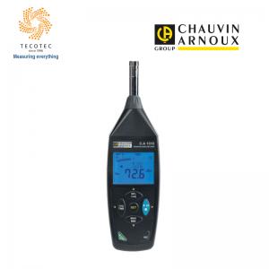 Máy đo độ ồn, Model: CA 1310