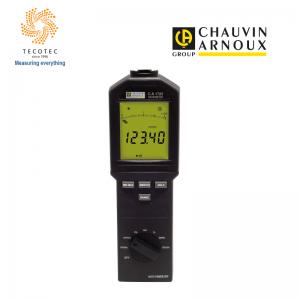 Máy đo tốc độ vòng quay, Model: CA 1725