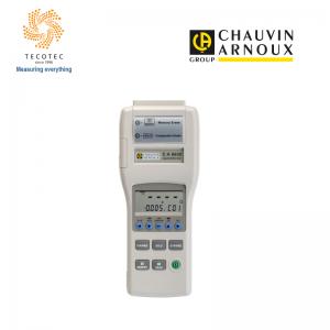 Máy kiểm tra Pin - Ắc quy, Model: CA 6630