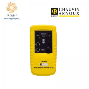Thiết bị kiểm tra chỉ thị pha, Model: CA 6609