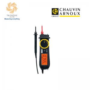 Máy kiểm tra điện áp, Model: CA 755