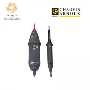 Máy kiểm tra điện áp, Model: CA 771