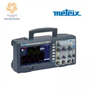 Máy hiện sóng kỹ thuật số để bàn, Model: DOX 2025B