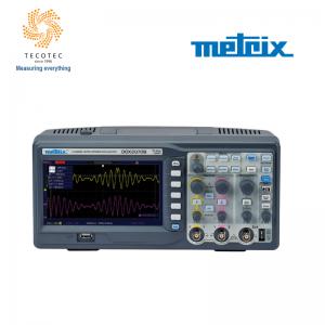 Máy hiện sóng kỹ thuật số để bàn, Model: DOX 2070B