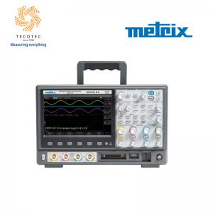 Máy hiện sóng kỹ thuật số để bàn, Model: DOX 3104