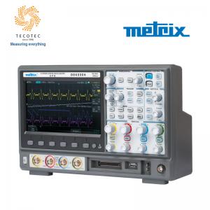 Máy hiện sóng kỹ thuật số để bàn, Model: DOX 3304