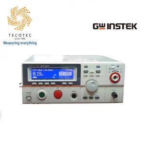 Máy kiểm tra an toàn điện, Model: GPT 9601