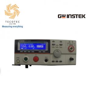 Máy kiểm tra an toàn điện, Model: GPT 9602