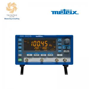 Máy đo tần số, Model: GX 305