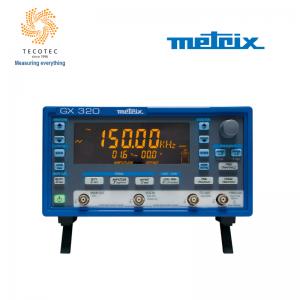 Máy đo tần số, Model: GX 320