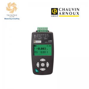 Thiết bị ghi dữ liệu điện áp, Model: L452