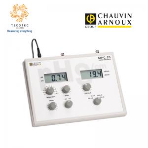 Máy đo pH-EC, Model: MPC25