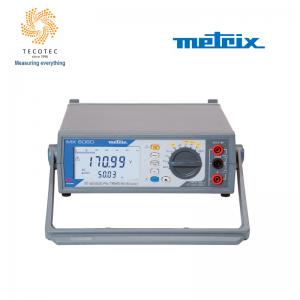 Đồng hồ vạn năng để bàn, Model: MTX 5060