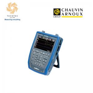 Máy hiện sóng cầm tay, Model: OX 9062
