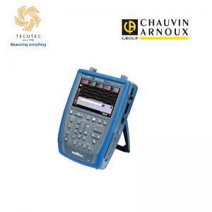 Máy hiện sóng cầm tay, Model: OX 9102