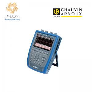 Máy hiện sóng cầm tay, Model: OX 9104