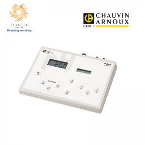 Máy đo độ pH để bàn, Model: P310