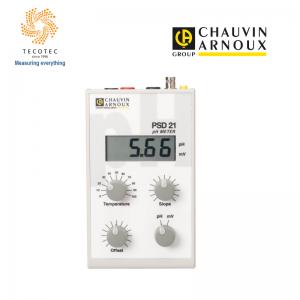 Máy đo pH, Model: PSD 21