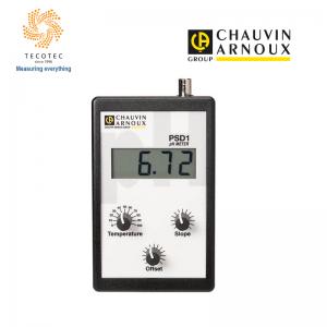 Máy đo pH, Model: PSD1