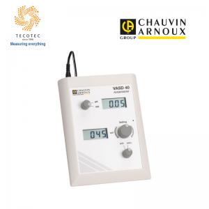 Máy phân tích chuẩn độ điện tích, Model: VASD40