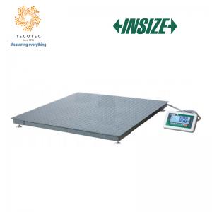 Cân sàn điện tử, Model: 8401-3T1212