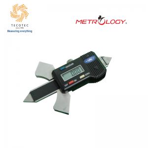 Thước đo chiều sâu điện tử 0-12.5mm, Model: ES-9000WD