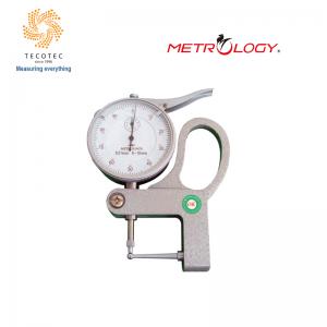 Đồng hồ đo độ dày (Họng sâu L: 30mm ), Model: DT-9000TU