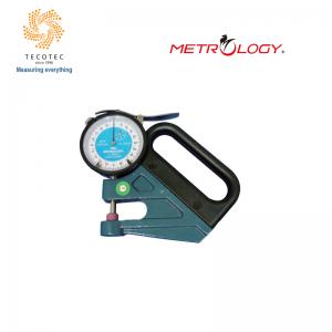 Đồng hồ đo độ dày (Họng sâu L: 30mm ), Model: DT-9001H
