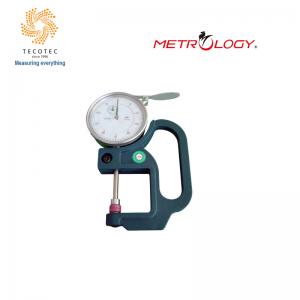 Đồng hồ đo độ dày (Họng sâu L: 30mm ), Model: DT-9025