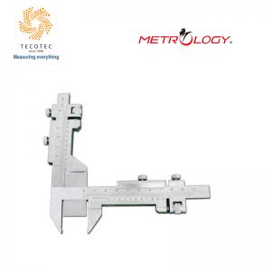 Thước cặp cơ đo răng của bánh răng M1-26, Model: GC-9000