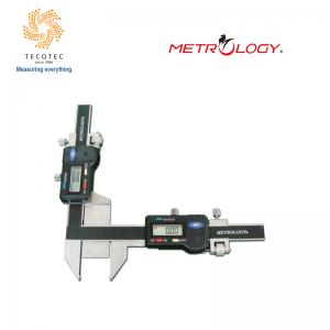 Thước cặp điện tử đo răng của bánh răng M5-50, Model: GC-9002E