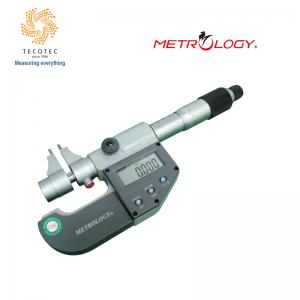 Panme đo trong điện tử 175-200mm, Model: IM-9008E