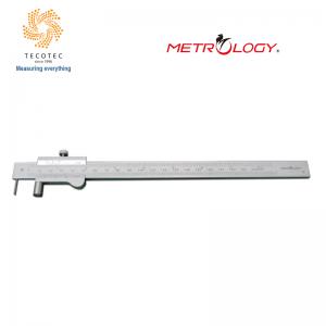 """Thước cặp cơ 0-200mm/8"""" , Model: VC-9200S"""