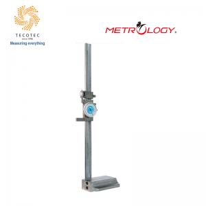 Thước đo cao dạng đồng hồ (Single Column), Model: DH-9200S