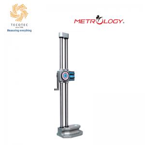 Thước đo cao dạng đồng hồ (Double Column), Model: DH-9600D