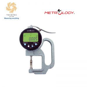 Đồng hồ đo độ dày (Họng sâu L: 30mm ), Model: ET-9000BL