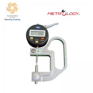Đồng hồ đo độ dày (Họng sâu L: 30mm ), Model: ET-9001GI