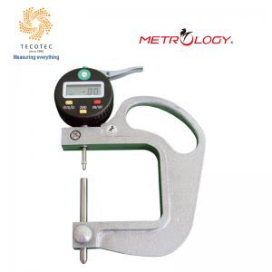 Đồng hồ đo độ dày (Họng sâu L: 62.5mm ), Model: ET-9002GI