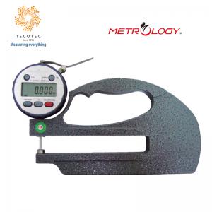 Đồng hồ đo độ dày (Họng sâu L: 120mm ), Model: ET-9010HL