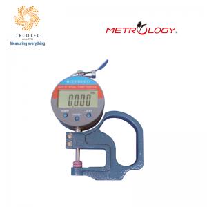 Đồng hồ đo độ dày (Họng sâu L: 30mm ), Model: ET-9010HN