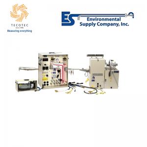Bộ lấy mẫu bụi khí thải ống khói Isokinetic theo EPA5, Model: M5-S1–MV
