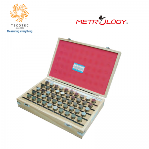 Bộ dưỡng đo hình trụ 50 chi tiết (19.51-20.00mm), Model: PG-9040N